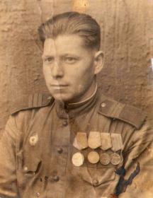 Проскурин Владимир Иванович