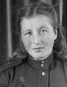 Рехова Алевтина Ивановна