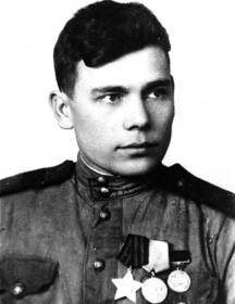 Хахилев Георгий Григорьевич