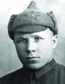 Нечаев Григорий Афанасьевич