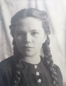 Ковшова Екатерина Ивановна