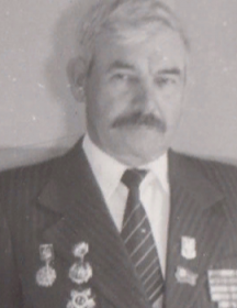 Кудрявцев Сергей Иванович