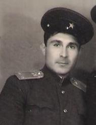 Климов Александр Васильевич