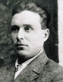 Жданович Владимир Викентьевич