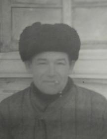 Соловьев Михаил Иванович