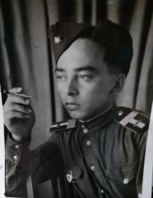 Хашимов Рахматулла Зайнуллович