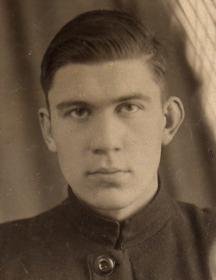 Толстиков Василий Петрович