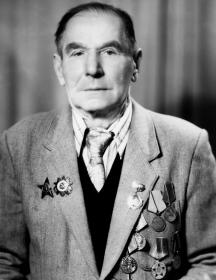 Архипов Илья Никонорович