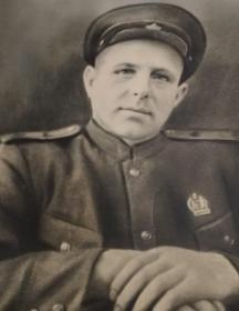 Климов Герасим Иванович