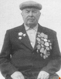 Афанасьев Александр Филиппович