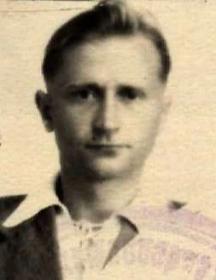 Рыбкин Фёдор Сергеевич