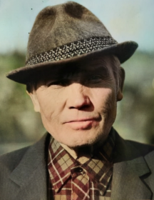 Степанов Михаил Степанович