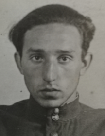 Бахнов Яков Наумович