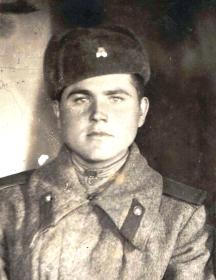 Китаев Владимир Федорович