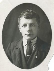 Бибин Александр Константинович