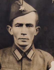 Захаров Иван Романович