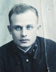 Чурилин Александр Хрисанфович