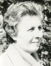 Давыдова (Кокорева) Надежда Владимировна
