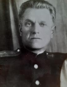 Борисов Александр Михайлович