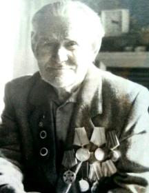 Недвигин Михаил Дмитриевич