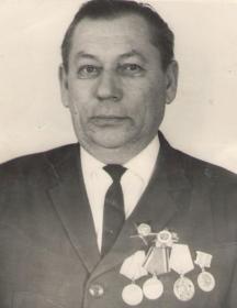 Харламов Николай Петрович