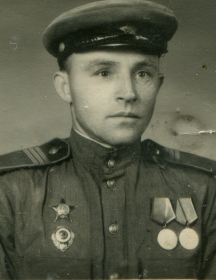 Бочарников Василий Семенович