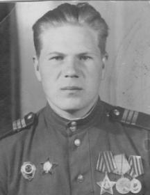 Ягодкин Пётр Евдокимович
