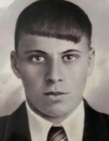 Захаров Михаил Ефимович