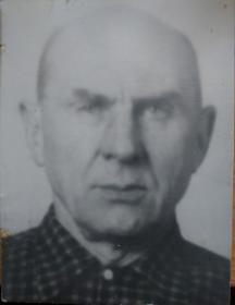 Замонин Александр Егорович