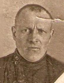Егоров Егор Васильевич