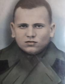 Ефремов Петр Иванович