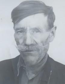 Морозов Максим Терентьевич