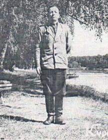 Маренков Иван Иванович