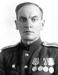 Исаев Геогрий Викторович
