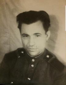 Лобаев Яков Семенович