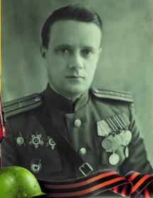 Франчук Сергей Илларионович