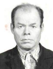 Бубенин Арсентий Егорович
