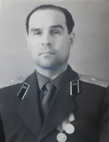 Евтин Георгий Александрович