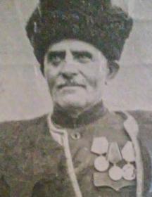 Гасанов Ильяс Магомедович