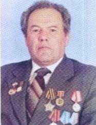 Филимонов Борис Иванович