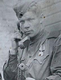 Титанов Александр Иванович