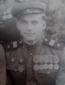Кокорев Николай Ильич