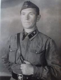 Бердников Михаил Константинович