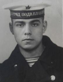 Борисенко Александр Иванович