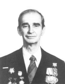 Медведев Александр Алексеевич
