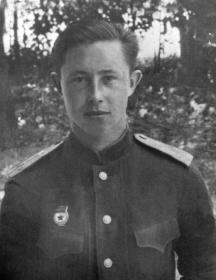 Бурсенский Владимир Алексеевич