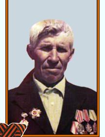 Луценко Иван Федорович