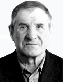 Чернов Павел Константинович