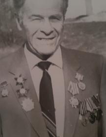 Жуков Степан Михайлович