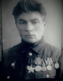 Шилкин Фёдор Дмитриевич